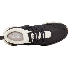 The North Face Dellan Shoes Herren phantom grey/vintage white